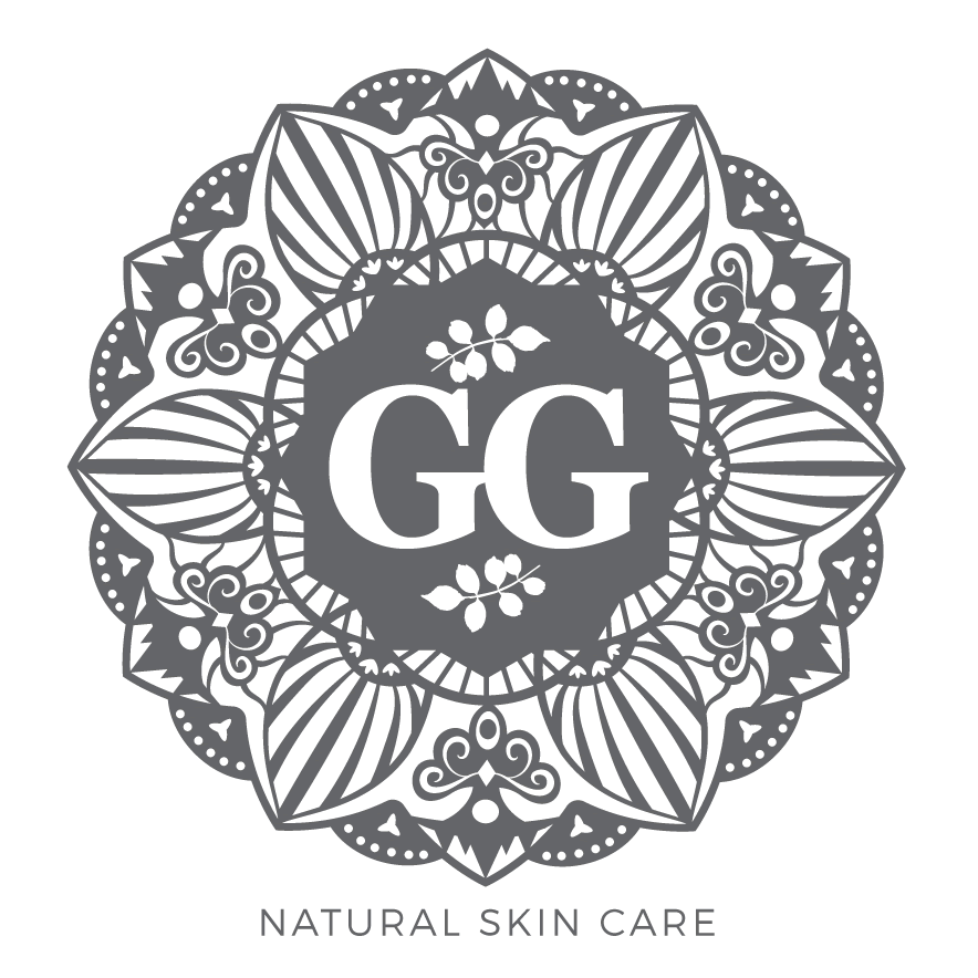 GG Natural Skin Care - Brand Identity